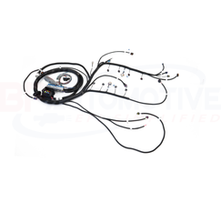 BP AUTOMOTIVE STANDALONE HARNESS - 99-02 LS1 - DBC ENGINE HARNESS - 4L60E - H303