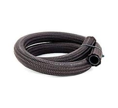 BTR AN HOSE - 8AN HOSE - SOLD BY THE FOOT- BLACK - HOSE-01-08