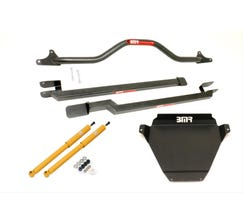BMR HANDLING PERFORMANCE PACKAGE - 2004-2006 GTO - BLACK-HPP007H