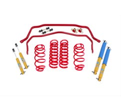 BMR HANDLING PERFORMANCE PACKAGE - LEVEL 1 - 1967-1967 A-BODY - RED-HPP037R