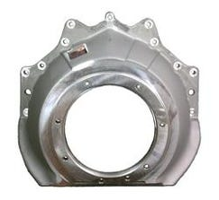 JW ULTRA BELLHOUSING - LS TO TH350/400 - JPT-92451LS