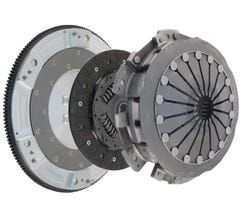 KATECH CLUTCH KIT - C6 CORVETTE - LS9X TWIN DISC - KAT-A5198
