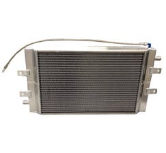 KATECH HEAT EXCHANGER - 5TH GEN ZL1 - HIGH CAPACITY - KAT-A6680