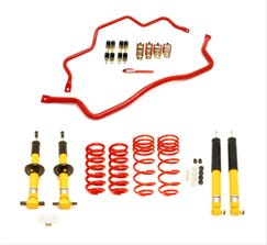 BMR BMR KONI HANDLING PERFORMANCE PACKAGE - LEVEL 3 - 1993-2002 F-BODY - RED-KHP003R
