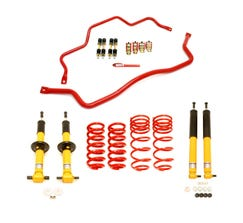 BMR BMR KONI HANDLING PERFORMANCE PACKAGE - LEVEL 4 - 1993-2002 F-BODY - RED-KHP004R