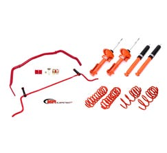 BMR BMR KONI HANDLING PERFORMANCE PACKAGE - LEVEL 2 - 2005-2010 MUSTANG - RED-KHP007R