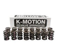 "K-MOTION DUAL VALVE SPRINGS - LS - .700"" LIFT - KM-K800"