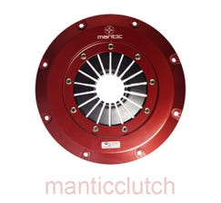 MANTIC CLUTCH KIT - C7 CORVETTE - 9000 SERIES TRIPLE DISC - M931207