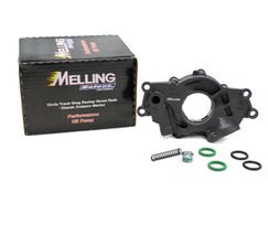 MELLING HIGH VOLUME - HIGH PRESSURE OIL PUMP 10296