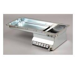 MOROSO OIL PAN – EARLY F-BODY – LS SWAP - 20140
