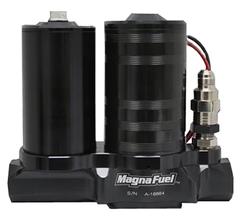 MAGNAFUEL FUEL PUMP/FILTER KIT - PROSTAR 500 - CARB - BLACK - MP-4450-BLK