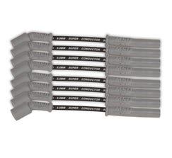 MSD BLACK SC WIRE SET, GEN V - LTx PLUG WIRES MSD-33823