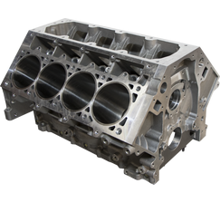 "CONCEPT ENGINE BLOCK - LSR - 9.240"" DECK - 4.130 BORE - NA-SD1X/130/240/N/N"