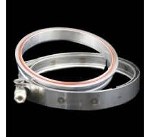 "PRECISION 4"" FLANGE/CLAMP/O-RING - FOR PT3000 - PIN052-1121"