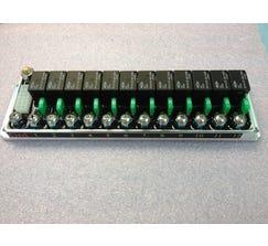 LEASH ELECTRONICS PRO12 RELAY MODULE - PRO12