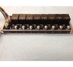 LEASH ELECTRONICS PRO8 RELAY MODULE - PRO8