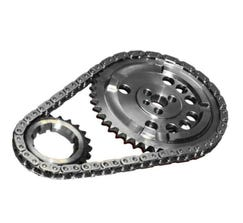 ROLLMASTER TIMING CHAIN - 06+ LS2 & WET SUMP LS3 - SINGLE ROLLER - 4 POLE - 58X - CS1190