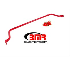 BMR SWAY BAR KIT - REAR - HOLLOW 32MM - NON-ADJUSTABLE - 2016-2017 CAMARO - RED - SB051R