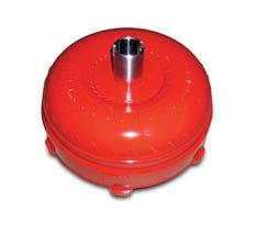 YANK SUPERCHARGED SERIES - TRIPLE DISC - 2800 STALL - 6L80/6L90E