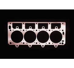 """SCE HEAD GASKETS - 4.160"""" - .060"""" - COPPER - P19156"""