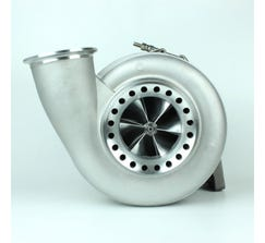 VS RACING TURBO - 85/96 - BILLET - T6 - 1.32 A/R - VSR85T6BLT