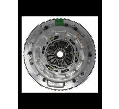 MONSTER TRIPLE DISC CLUTCH, FLYWHEEL AND SLAVE CYLINDER ASSEMBLY FOR C7 CORVETTES