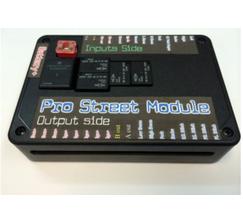 LEASH ELECTRONICS PRO STREET WIRING BOARD - PS2015