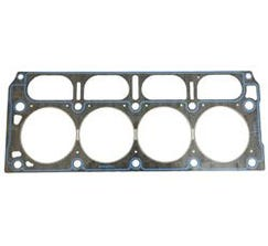"ATHENA-SCE HEAD GASKET - GEN V LT - VULCAN CUT RING - 4.200"" BORE - .055"" THICKNESS - CR272055"