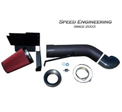 Speed Engineering Cold Air Intake - 1999-06 Silverado/Sierra (4.8L, 5.3L, 6.0L Engines)