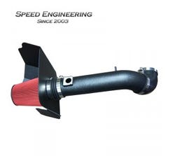 SPEED ENGINEERING COLD AIR INTAKE - 2009-2013 SILVERADO/SIERRA 4.8/5.3/6.0/6.2 - 29-1009