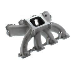 TRICK FLOW R SERIES INTAKE MANIFOLD FOR LS3 HEADS - CARB - TFS-32600111
