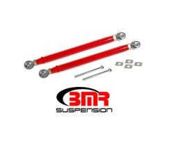 BMR 2016 - 2018 Chevy Camaro - Toe Rod, Double Adjustable, Rod Ends