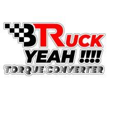 "BTR ""TRUCK YEAH!"" TORQUE CONVERTER - 4L60E/4L65E/4L70E"