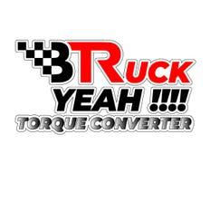 "BTR ""TRUCK YEAH!"" TORQUE CONVERTER - 4L60E/4L65E/4L70E - BTRTQ01"