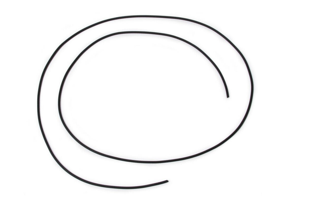 CHEVROLET PERFORMANCE REAR COVER O-RING - LS - 19166181
