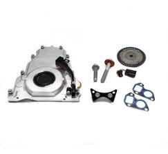 BASIC VVT SINGLE BOLT DELETE KIT W/A80